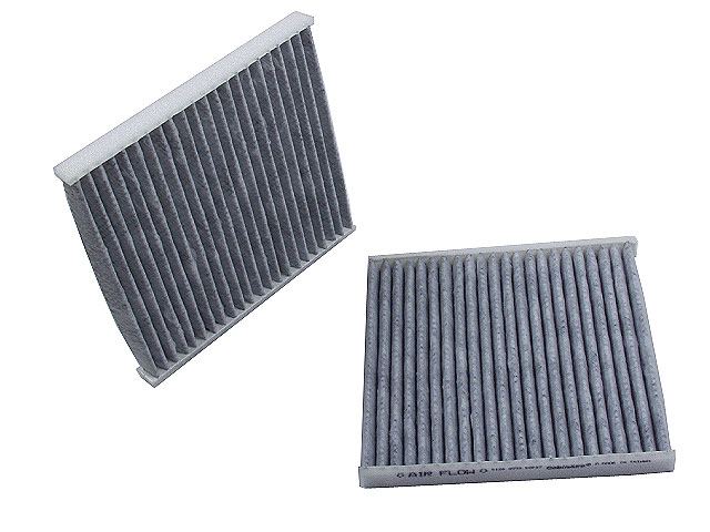 Toyota Camry Cabin Filter > Toyota Camry Cabin Air Filter