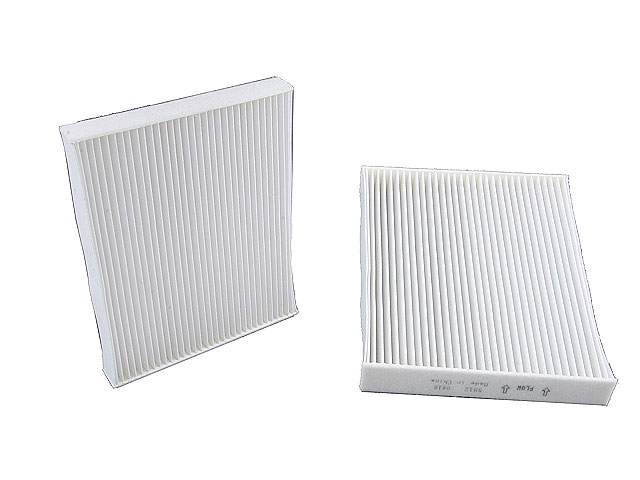 Toyota Landcruiser Cabin Filter > Toyota Land Cruiser Cabin Air Filter