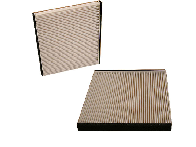 Lexus ES330 > Lexus ES330 Cabin Air Filter