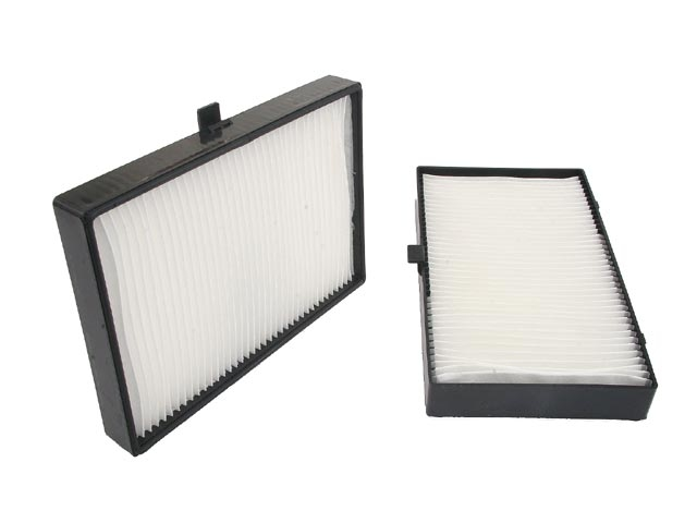 Volvo Cabin Filter > Volvo C70 Cabin Air Filter
