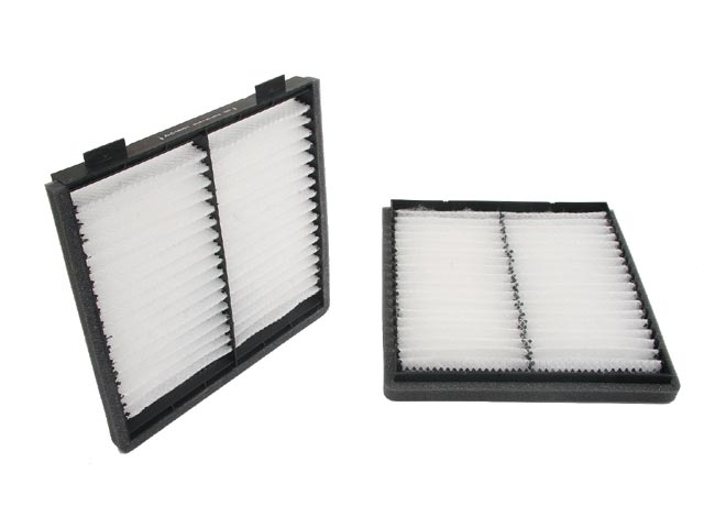 Volvo S40 Cabin Filter > Volvo S40 Cabin Air Filter