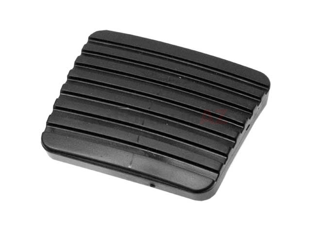 Volkswagen Brake Pedal Pad > VW Rabbit Brake Pedal Pad