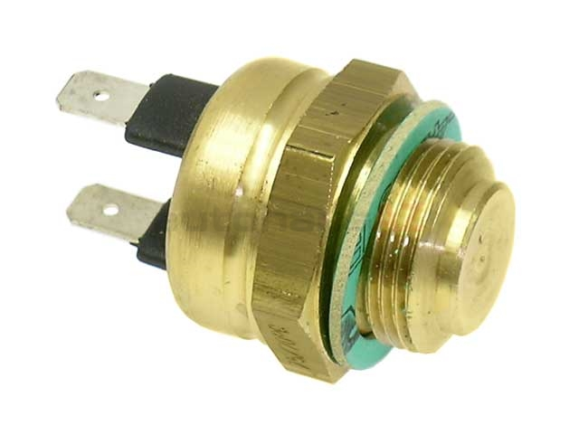 Porsche Auxiliary Fan Switch > Porsche 924 Engine Cooling Fan Switch