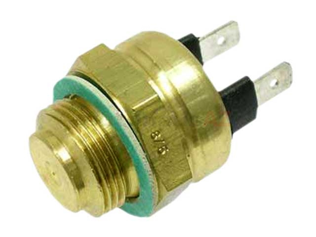 Audi 4000 > Audi 4000 Engine Cooling Fan Switch