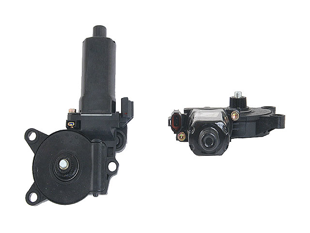 Hyundai Window Motor > Hyundai XG350 Power Window Motor