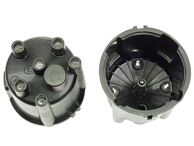 Mazda RX7 Distributor Cap > Mazda RX-7 Distributor Cap