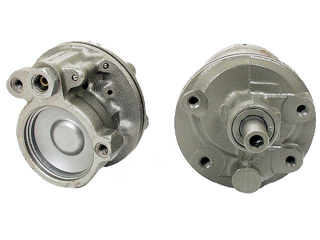 Isuzu Power Steering Pump > Isuzu Amigo Power Steering Pump