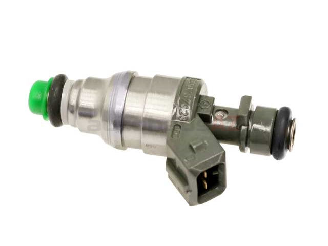 Mercedes C36 Fuel Injector > Mercedes C36 AMG Fuel Injector