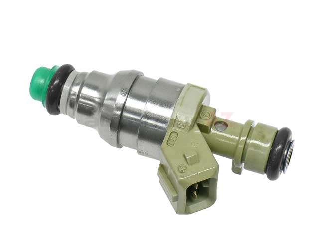 Mercedes 400SE Fuel Injector > Mercedes 400SE Fuel Injector