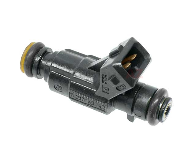 Mercedes ML320 Fuel Injector > Mercedes ML320 Fuel Injector