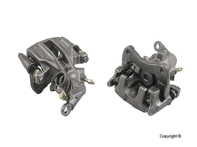 Audi 4000 Brake Caliper > Audi 4000 Quattro Disc Brake Caliper