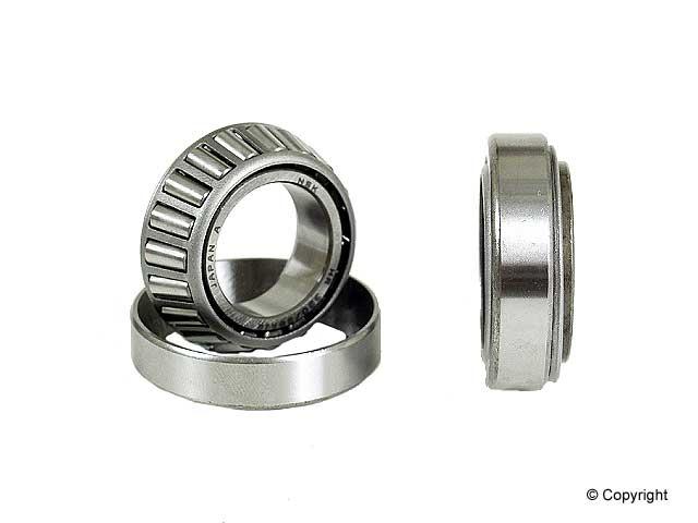 Mazda RX7 Wheel Bearing > Mazda RX-7 Wheel Bearing