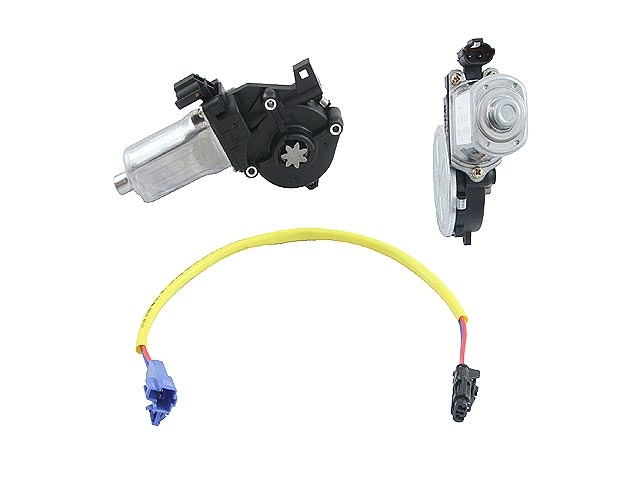 Toyota Window Motor > Toyota Tacoma Power Window Motor
