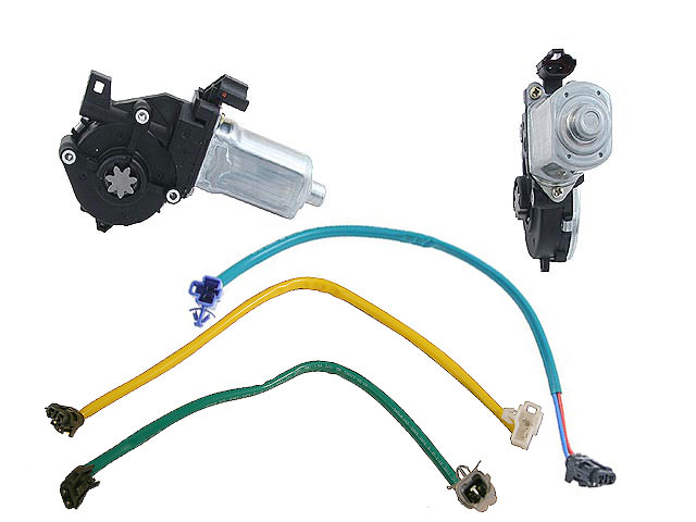 Toyota Pickup Window Motor > Toyota Pickup Power Window Motor