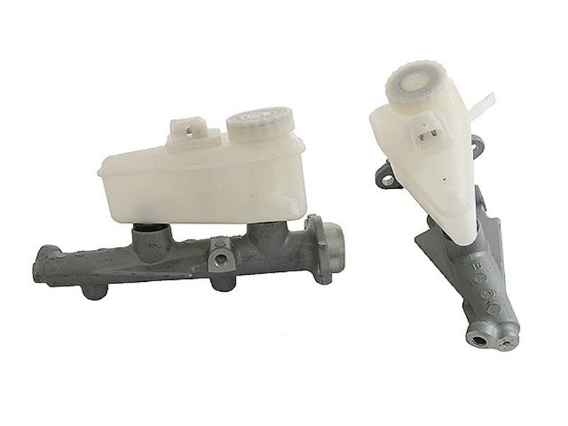 Volvo 760 Brake Master Cylinder > Volvo 760 Brake Master Cylinder