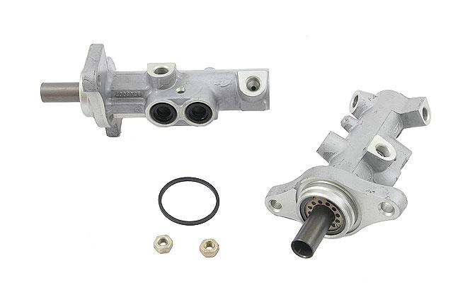 Volvo S60 Brakes > Volvo S60 Brake Master Cylinder