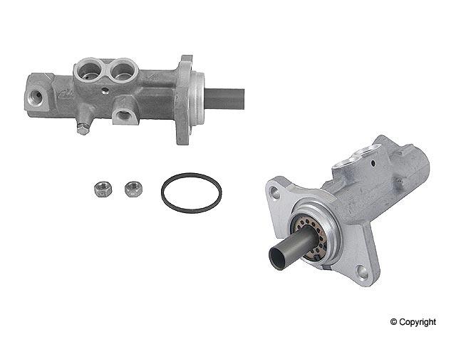 Volvo S80 Brake Master Cylinder > Volvo S80 Brake Master Cylinder