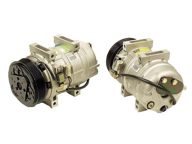 Volvo S60 AC Compressor > Volvo S60 A/C Compressor