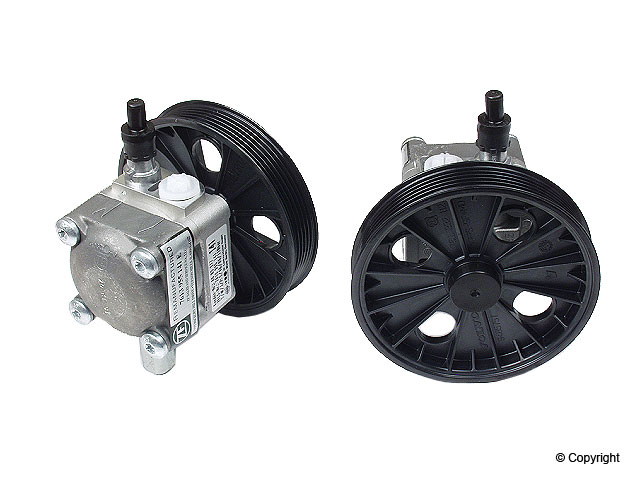Volvo S60 Power Steering Pump > Volvo S60 Power Steering Pump