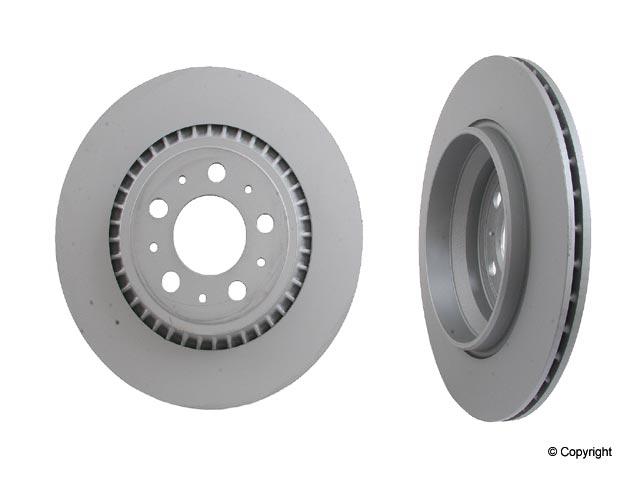 Volvo XC90 Brakes > Volvo XC90 Disc Brake Rotor