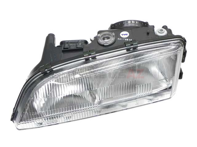 Volvo C70 Head Light > Volvo C70 Headlight Assembly