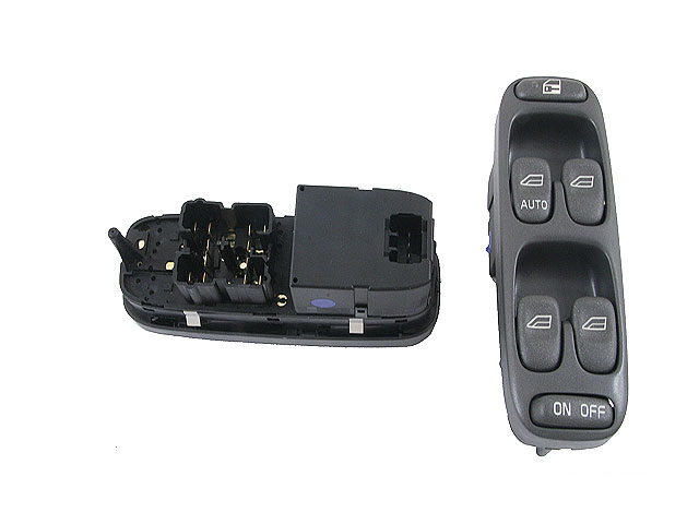Volvo V70 Window Switch > Volvo V70 Door Window Switch