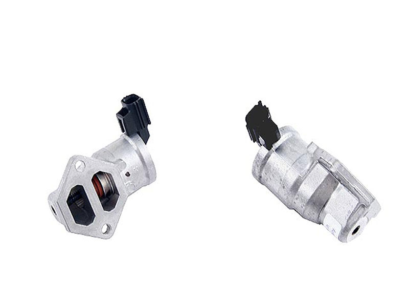 Volvo Idle Control Valve > Volvo S40 Fuel Injection Idle Air Control Valve