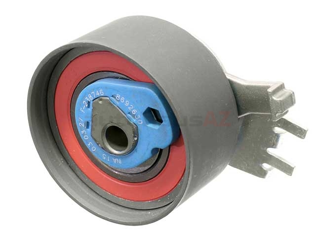 Volvo Timing Belt Tensioner > Volvo V70 Engine Timing Belt Tensioner