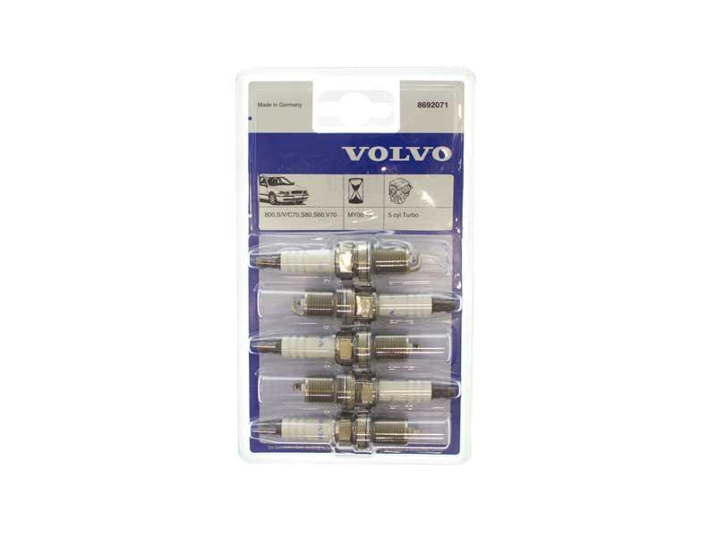Volvo S70 Spark Plug > Volvo S70 Spark Plug