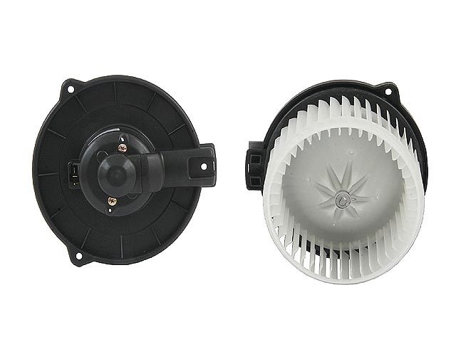 Toyota Matrix Blower Motor > Toyota Matrix HVAC Blower Motor