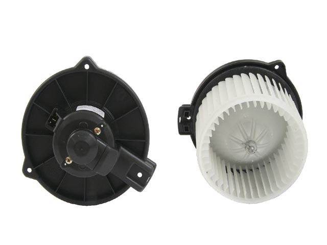 Toyota Heater Motor > Toyota Tacoma HVAC Blower Motor