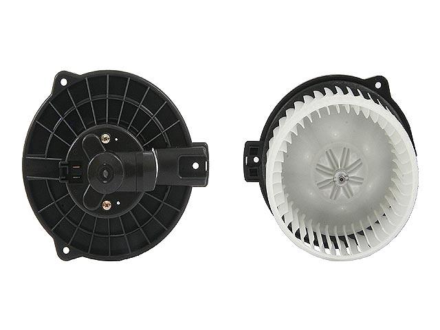 Toyota Camry Blower Motor > Toyota Camry HVAC Blower Motor