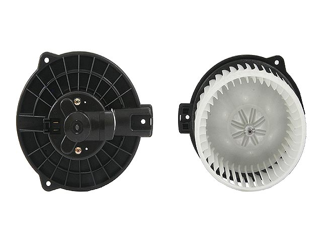Toyota Heater Motor > Toyota Camry HVAC Blower Motor