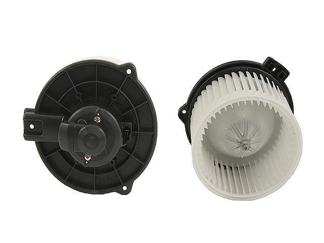 Toyota Blower Motor > Toyota Tundra HVAC Blower Motor