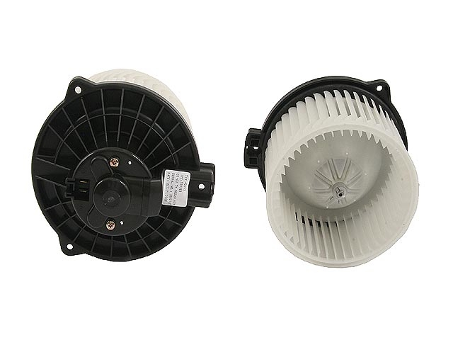 Toyota ac blower motor auto parts online catalog for Ac fan motor replacement