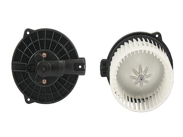 Lexus AC Blower Motor > Lexus RX330 HVAC Blower Motor