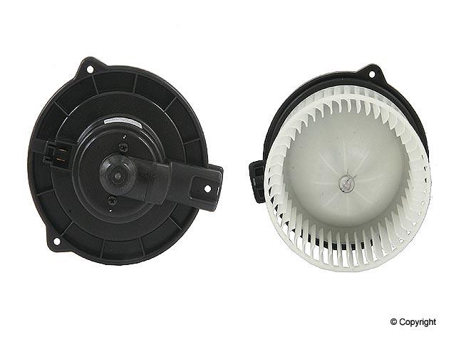 Toyota AC Blower Motor > Toyota Celica HVAC Blower Motor