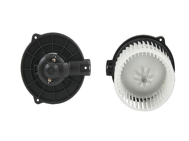 Toyota Heater Motor > Toyota Celica HVAC Blower Motor