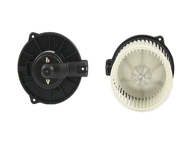 Lexus Blower Motor > Lexus ES300 HVAC Blower Motor
