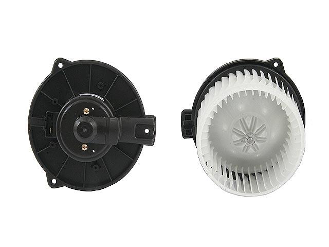 Lexus ES300 Blower Motor > Lexus ES300 HVAC Blower Motor