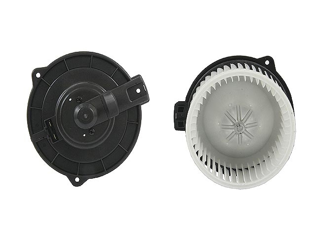 Toyota 4Runner > Toyota 4Runner HVAC Blower Motor