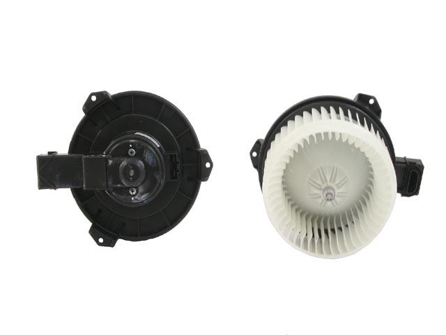Lexus Blower Motor > Lexus GX470 HVAC Blower Motor