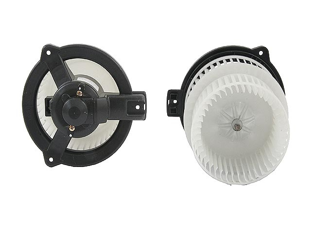 Toyota Echo Blower Motor > Toyota Echo HVAC Blower Motor