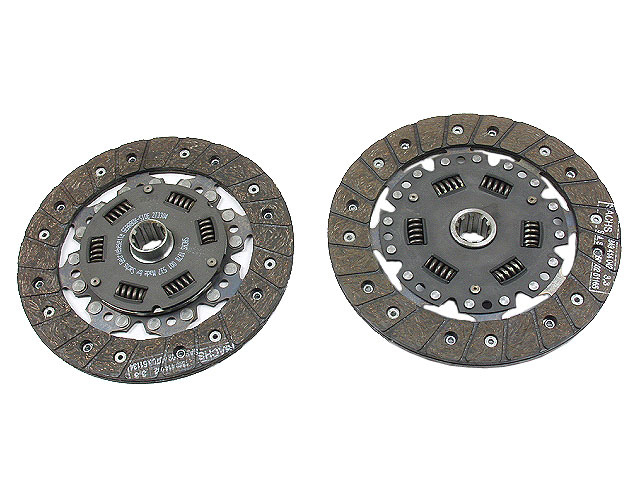 Saab Clutch Disc > Saab Sonett Clutch Friction Disc