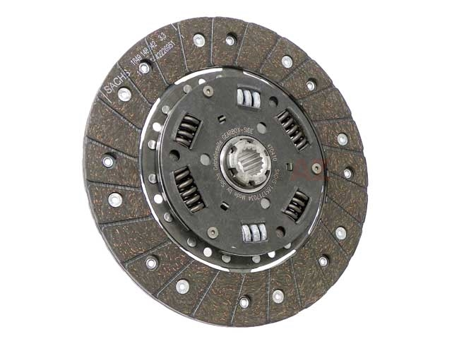 Saab Clutch Disc > Saab 900 Clutch Friction Disc