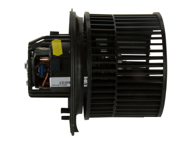 Saab Heater Motor > Saab 9-5 HVAC Blower Motor