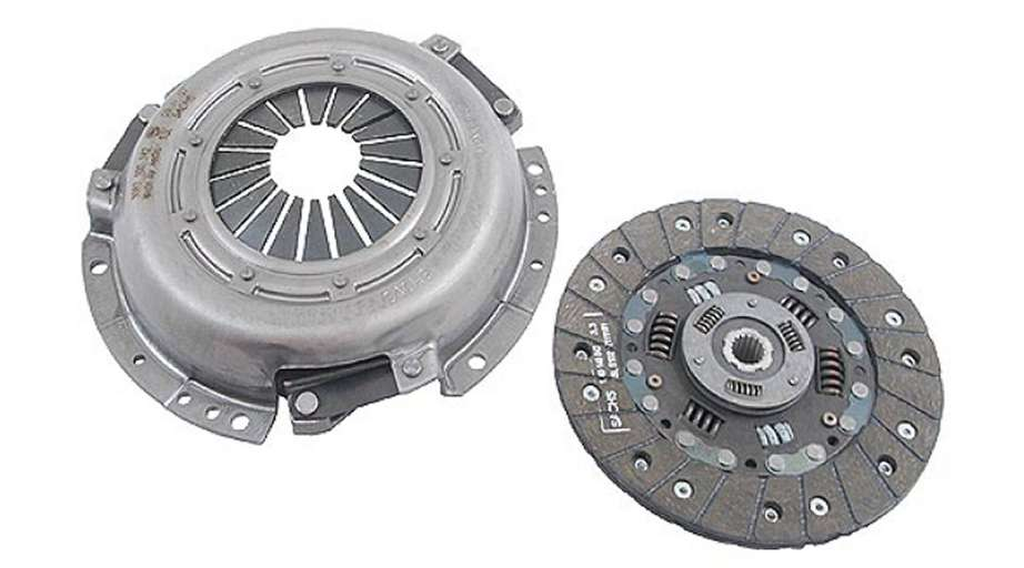 Saab 900 Clutch Kit > Saab 900 Clutch Kit