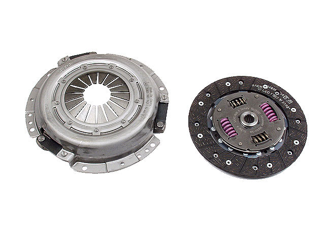 Saab 9000 Clutch Kit > Saab 9000 Clutch Kit