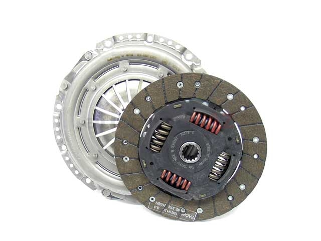 Saab 9-5 Clutch Kit > Saab 9-5 Clutch Kit