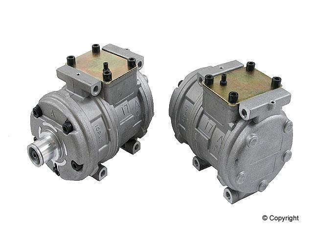 Toyota Cressida AC Compressor > Toyota Cressida A/C Compressor